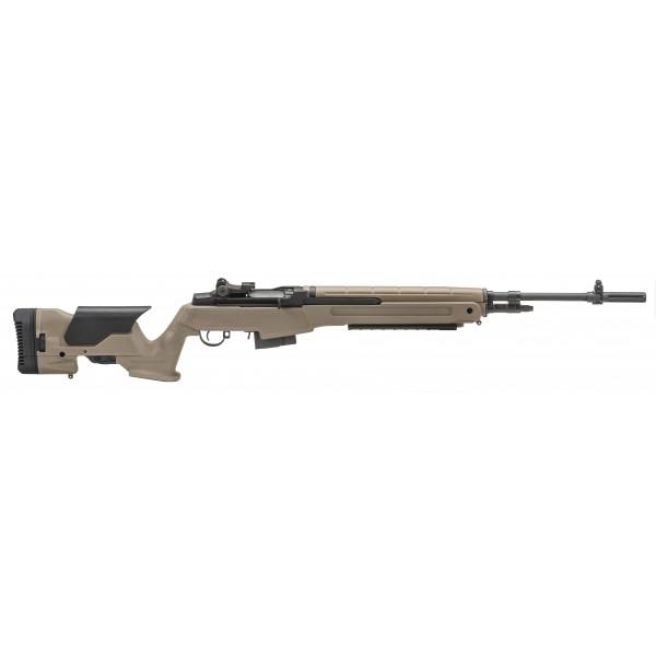 Springfield MP9220 Armory M1A Loaded FDE Precision