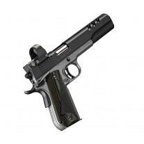 Kimber Super Jagare 10mm Pistol With Leupold Delta Point Optic 3000278