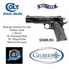 Walther Handguns