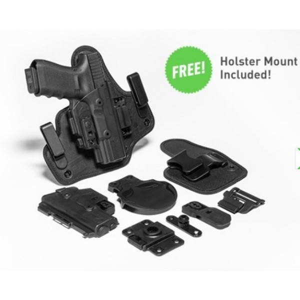 Alien Gear ShapeShift Core Carry Pack For Smith & Wesson M&P Shield 9/40 Pistols