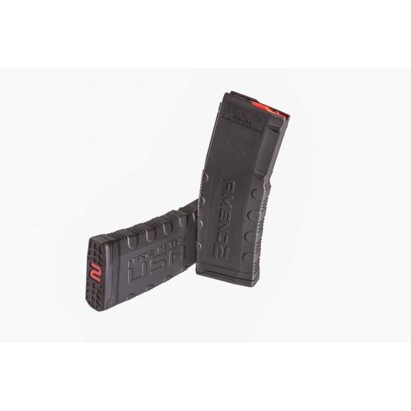 Amend2 AR-15 5.56 30 Round Magazines Mod 2 Black