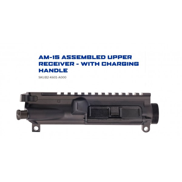 Anderson AR15 Upper Receiver ( Without BCG ) B2-K601-A000