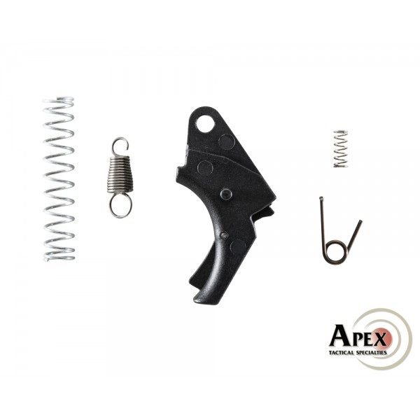 Apex Smith & Wesson SDVE Action Enhancement Kit 107-115
