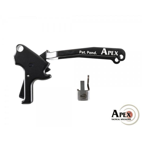 Apex FN 509 Action Enhancement Kit (Black) 119-125