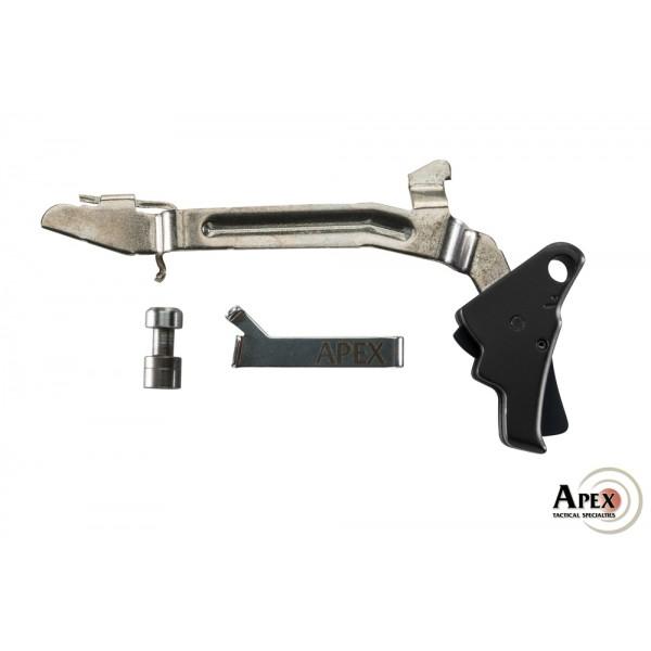 Apex GLOCK Gen 3 / 4 9mm & 40 Caliber Action Enhancement Kit 102-115