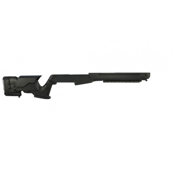 Archangel Springfield M1A Precision Adjustable Black Stock AAM1A