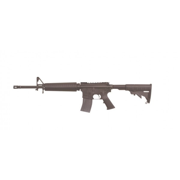 Armalite 15A4CB 5.56 Mid Length Flat Top Carbine