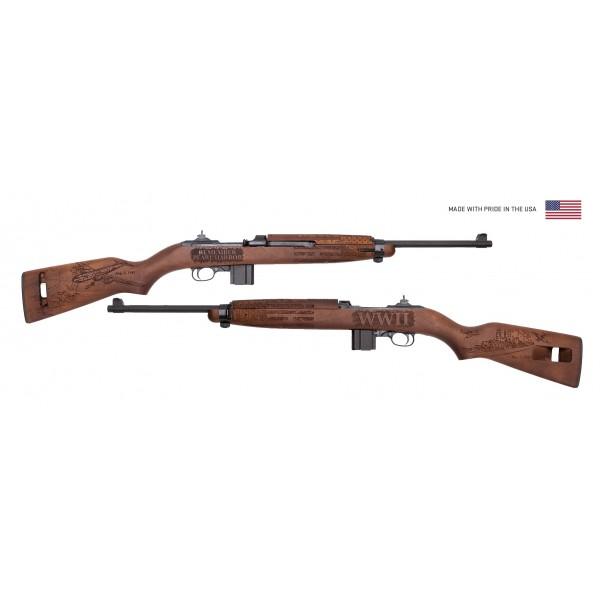 Thompson Auto Ordnance Vengeance WWII Custom M1 Carbine AOM130C1