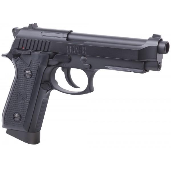 Crosman PFAM9B Beretta 92 Clone Full Auto BB Pistol