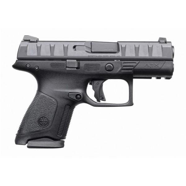 Beretta APX Compact 9mm Pistol JAXC921