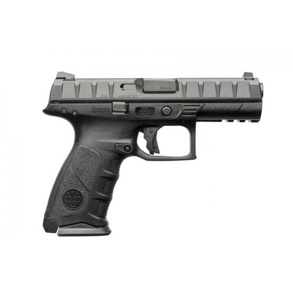 Beretta APX 9mm Pistol With 2-17 Round Magazines JAXF921