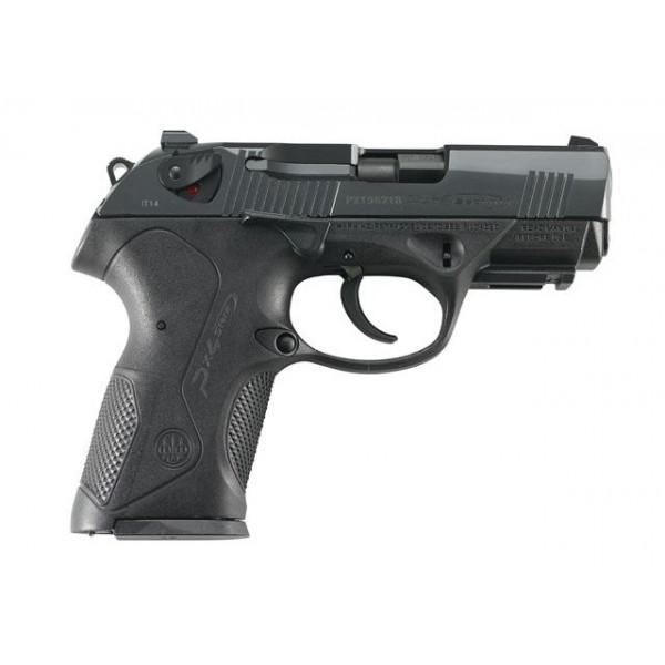 Beretta PX4 Storm 9mm Compact Pistol JXC9F21