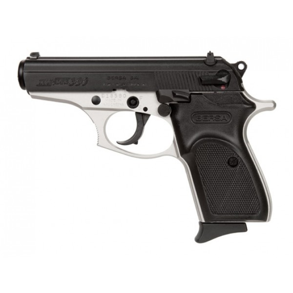 Bersa Thunder 380 Duotone Pistol DT380