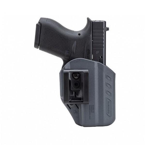 Blackhawk A.R.C IWB Holster For GLOCK 43 9mm Pistols 417568UG