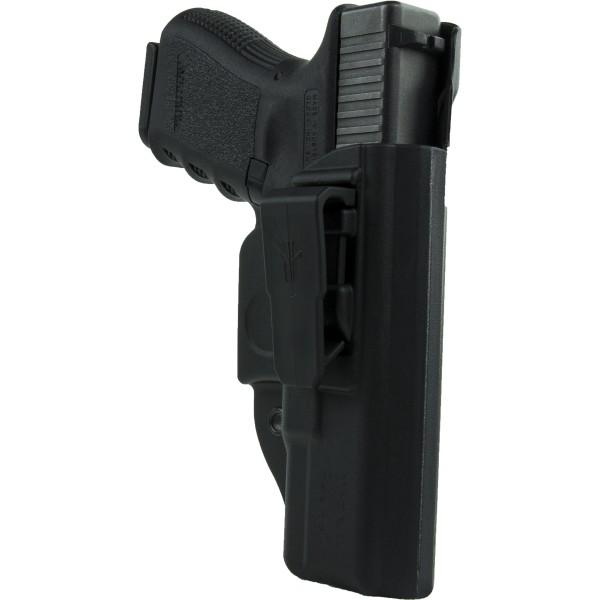 Blade Tech Klipt IWB Holster For GLOCK 43 9mm Pistols (RH)