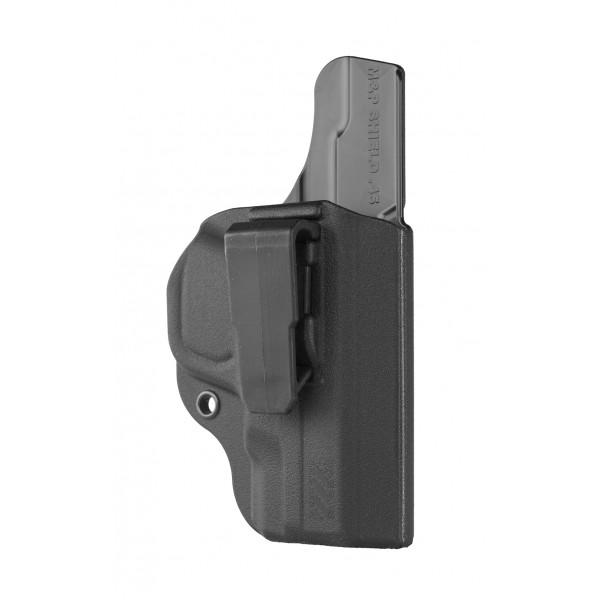 Blade Tech Klipt IWB Holster For Smith & Wesson M&P Shield 45 ACP Pistols (RH)