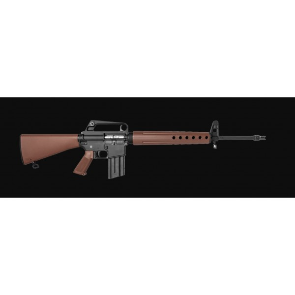 """Brownells BRN-Proto 5.56 Rifle With 20"""" Barrel"""