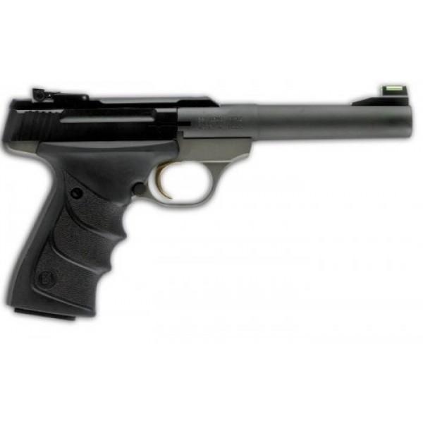 Browning Buck Mark Practical URX 22LR Pistol With Fiber Optic Front Sight 051448490