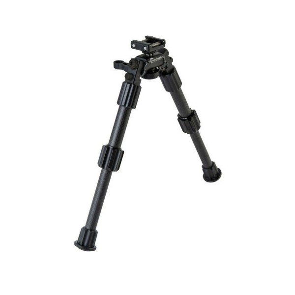 "Calwell Accumax 6-9"" Premium Bipod For Pic Rails 1081952"