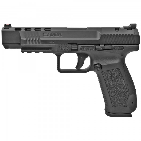 Canik TP9SFx Blackout 9mm Optics Ready Pistol W/ 2-20 Mags HG5632-N