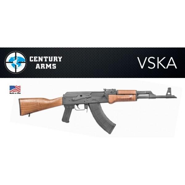 Century VSKA 7.62x39 Rifle (US Made) RI3284-N