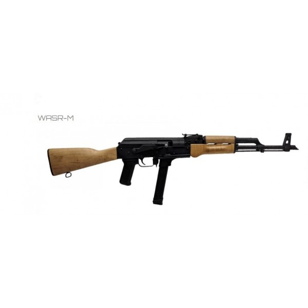 Century WASR-M Romanian 9mm AK47 Rifle RI3765-N