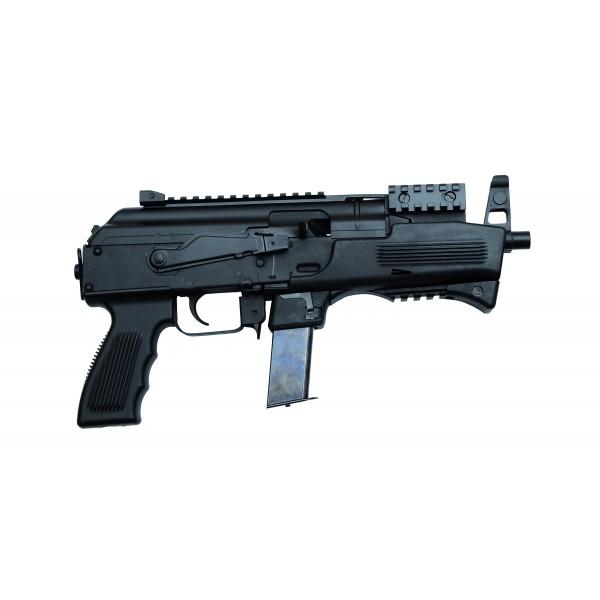 Chiappa 440.071 Charles Daly AK-9 9mm Pistol W/ Beretta 92 Magazine