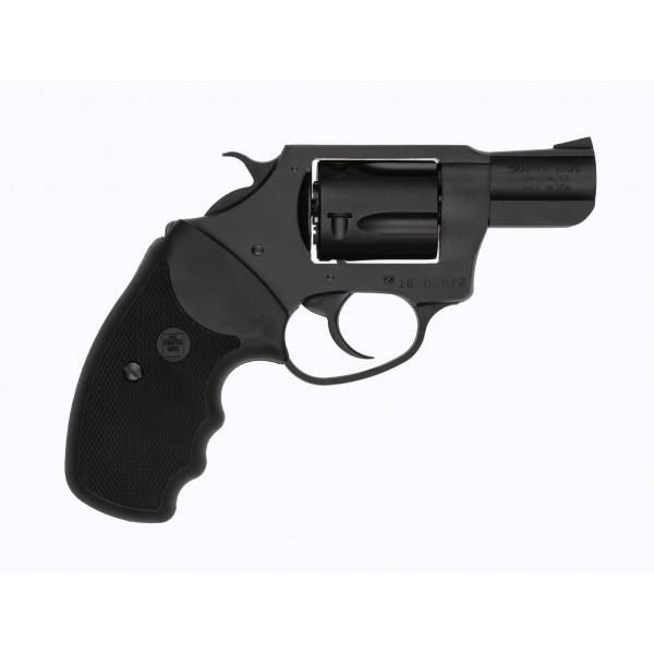"""Charter Arms Undercover 38 Special Revolver With 2"""" Barrel & 5 Shot Cylinder 13820"""