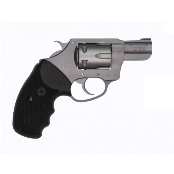 "Charter Arms Pathfinder 22LR Revolver With 2"" Barrel 72224"