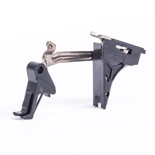 CMC GLOCK 9mm Flat Drop In Trigger For Gen 4 17 19 26 34 Pistols