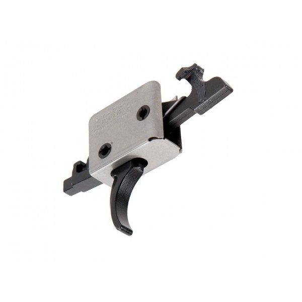 CMC AR15 2 Stage Match 2/2 Curved Trigger 92502