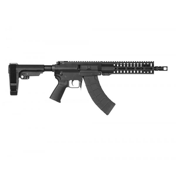 "CMMG Banshee 200 7.62x39 Pistol With 10"" Barrel & Rip Brace 76A29A2"
