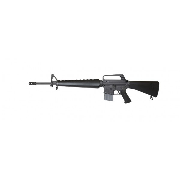 "Colt M16A1 Retro Reissue 5.56 Rifle With 20"" Barrel CRM16A1"