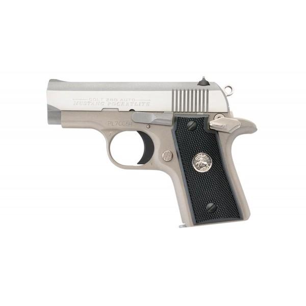 Colt O6891 Mustang Pocketlite 380 Pistol