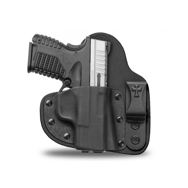 Crossbreed Appendix IWB Holster For Sig 365 9mm Pistol