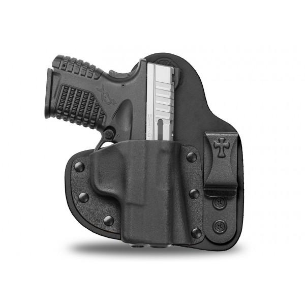 Crossbreed Appendix IWB Holster For GLOCK 43 9mm Pistol