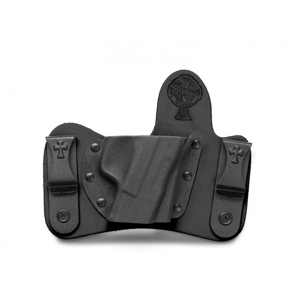Crossbreed MiniTuck IWB Holster For Smith & Wesson Shield 9/40 Pistols