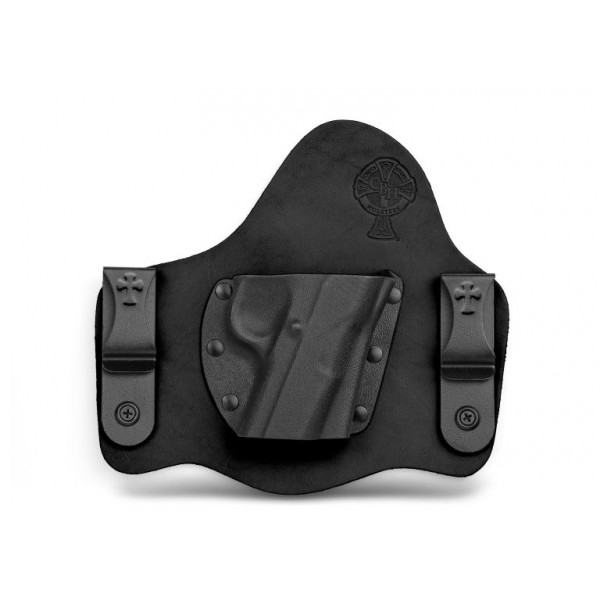 Crossbreed SuperTuck IWB Right Hand Holster For Sig 320 Compact 9/40 Pistols