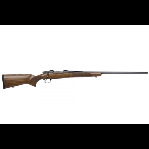"CZ 557 American 308 Rifle With 24"" Barrel & Detachable Magazine 04834"