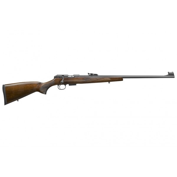 "CZ 457 Lux 22LR Rifle With 24.8"" Barrel 02301"
