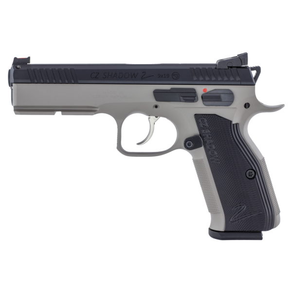 CZ Shadow 2 9mm Urban Grey Pistol 91255