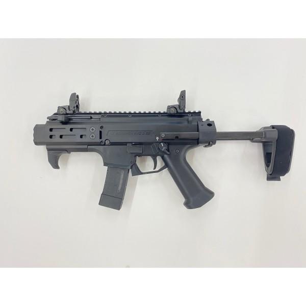 CZ Scorpion EVO 3 S2 9mm Pistol Micro With Stabilizing Brace 91348