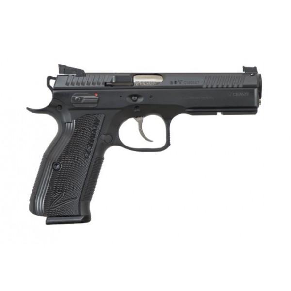 CZ Accushadow 2 9mm Pistol