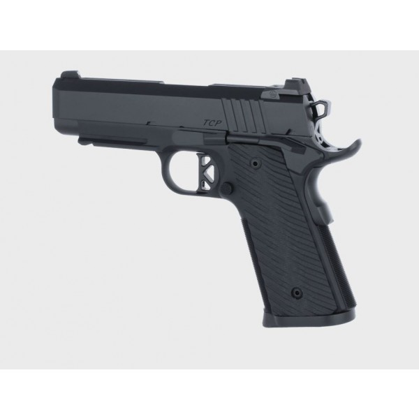 Dan Wesson TCP 45 ACP Pistol With Tactical Accessory Rail 01846