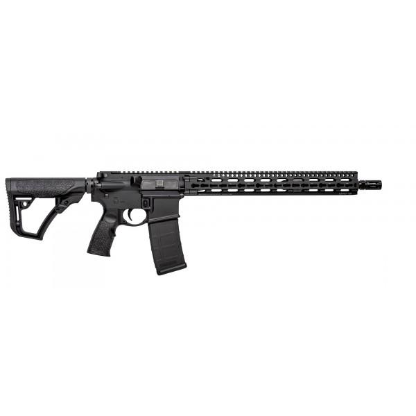 "Daniel Defense DDM4 V11 5.56 16"" Key Mod Carbine"