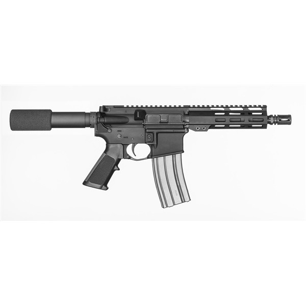 "Delton LIMA 5.56 Pistol With 7.5"" Barrel & MLOK Rail System ( PFT75-4 )"