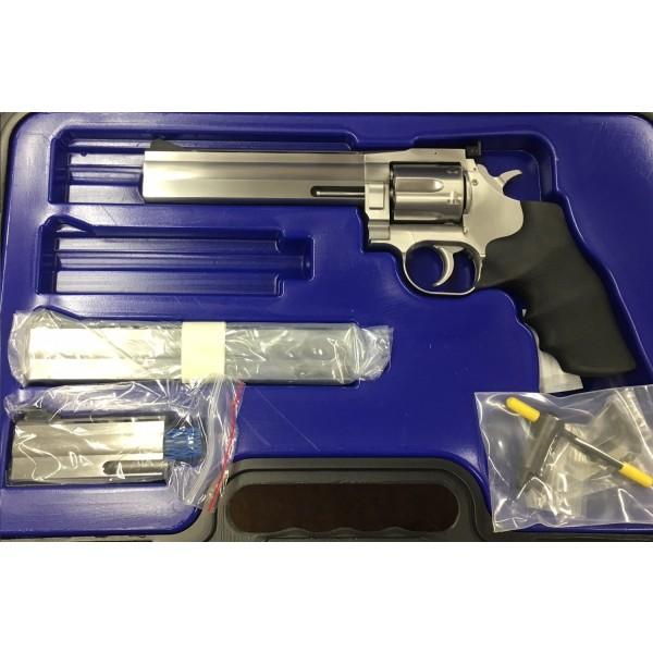 "Dan Wesson 715 ""Pistol Pack"" 357 Magnum Revolver"
