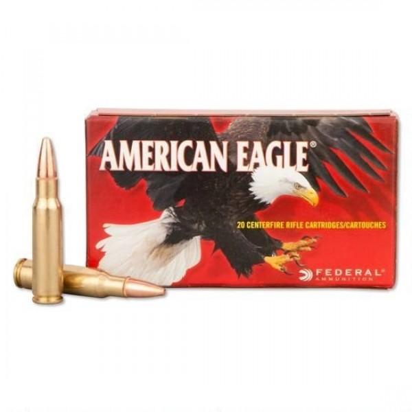Federal American Eagle 6.8SPC 115 Grain FMJ AE68A