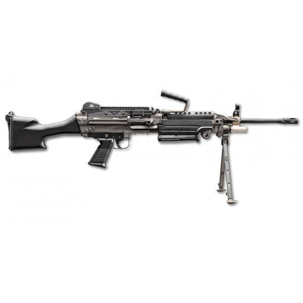 "FN 249S 5.56 Rifle With 18.5"" Barrel  56460"