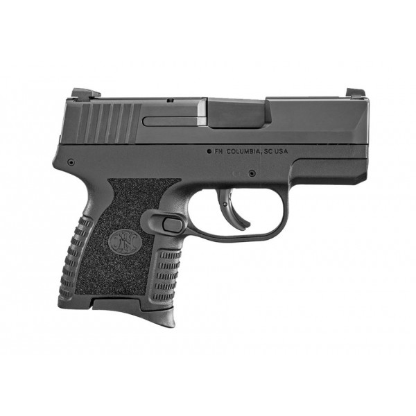 FN 503 9mm Pistol With 2 Magazines  66-1000981